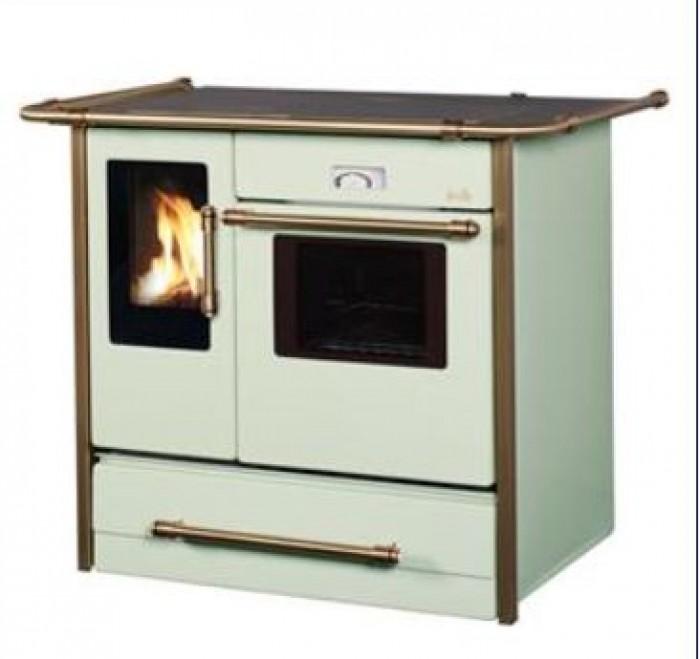 cuisiniere a bois cardamome vision deville spinassou sarl. Black Bedroom Furniture Sets. Home Design Ideas