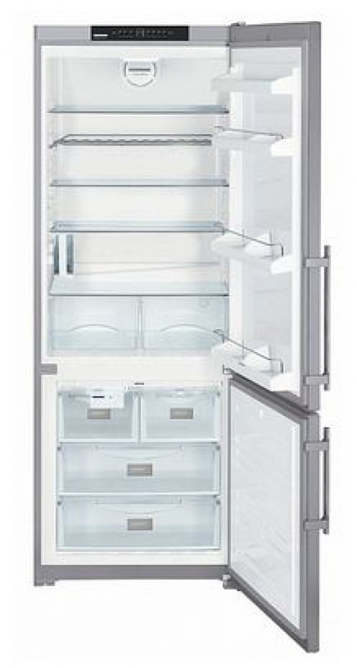 refrigerateur combine inox grande largeur spinassou sarl. Black Bedroom Furniture Sets. Home Design Ideas