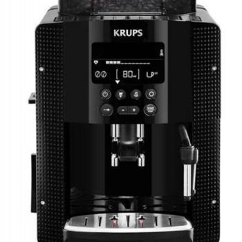 machine a cafe expresso broyeur krups spinassou sarl. Black Bedroom Furniture Sets. Home Design Ideas
