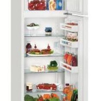 refrigerateur 2 portes liebherr spinassou sarl. Black Bedroom Furniture Sets. Home Design Ideas