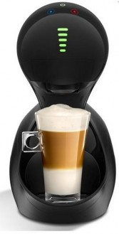 CAFETIERE ARTICULEE MOVENZA  CAPSULES  KRUPS
