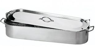 POISSONNIERE INOX 60 CM. BAUMALU
